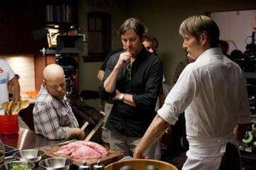 "NBC's ""Hannibal,"" due April 4, looks at Dr. Lecter's pre-""Silence of the Lambs"" years."
